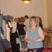 Intervew, Dictionary presentation, Batumi, 2006.,