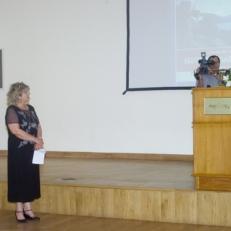 Mixeil Djibuti, Presentation dictionary-Tbilisi, 2006