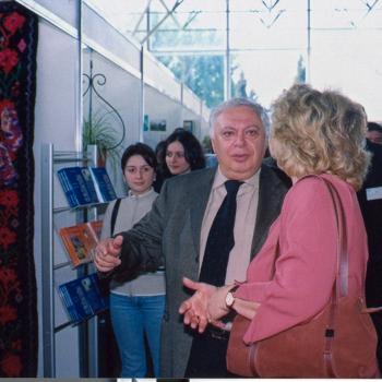 Niko Lekishvili, CTF-2005_1
