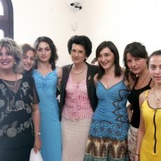 Nino Burdjanadze, My students, Presentation dictionary-Tbilisi, 2006